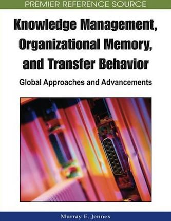 Knowledge Management, Organizational Memory and Transfer Behavior