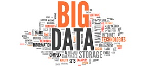 Word Cloud &quot;Big Data&quot;